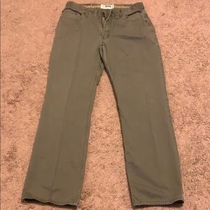 Mountain Khaki Men's Pants